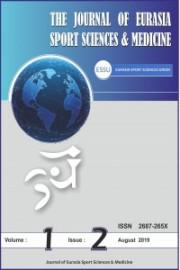 The Journal of Eurasia Sport Sciences & Medicine Dergimizin 2. Sayısı